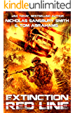 Extinction Red Line (The Extinction Cycle Book 0)