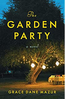 irony in the garden party