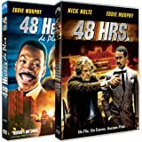 48 HEURES & 48 HEURES DE PLUS
