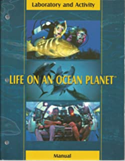 Introduction to the worlds oceans keith a sverdrup virginia life on an ocean planet laboratory and activity manual fandeluxe Gallery