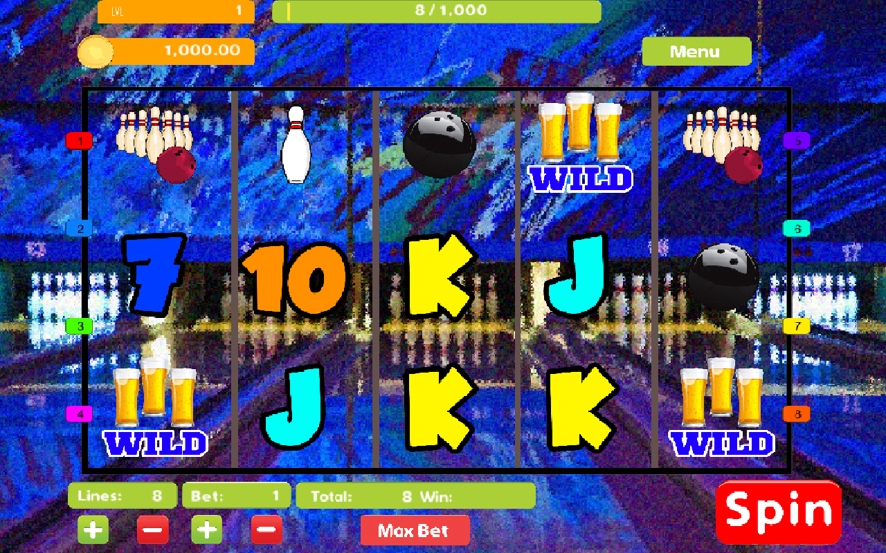 Jogos casino maquinas gratis