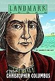 Meet Christopher Columbus (Landmark Books)