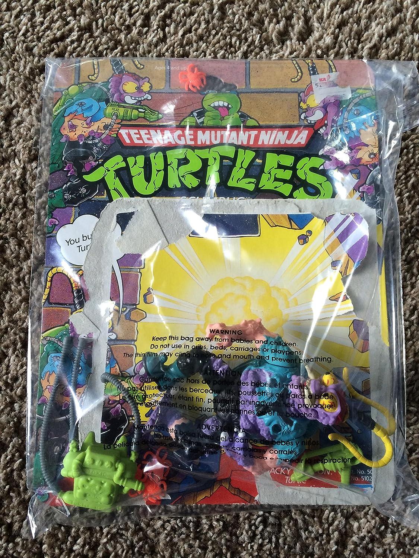 Teenage Mutant Ninja Turtles Scumbug Action Figure Playmates 5000