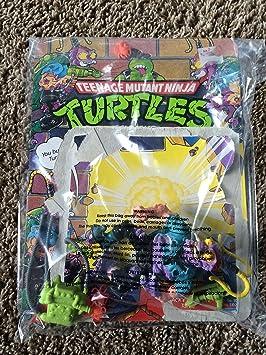 Teenage Mutant Ninja Turtles 1990 Scumbug - Tortugas Ninja ...