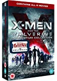 X-Men And The Wolverine Adamantium Collection [DVD] [2000]