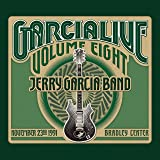 GarciaLive Volume Eight: November 23rd, 1991 Bradley Center [2 CD]
