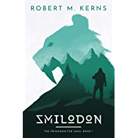 Smilodon (The Primogenitor Saga Book 1) (English Edition)