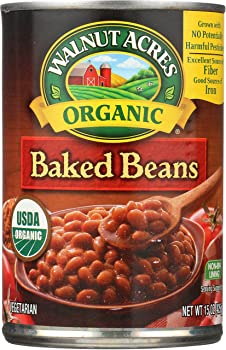 Walnut Acres 15 oz. Organic Baked Beans