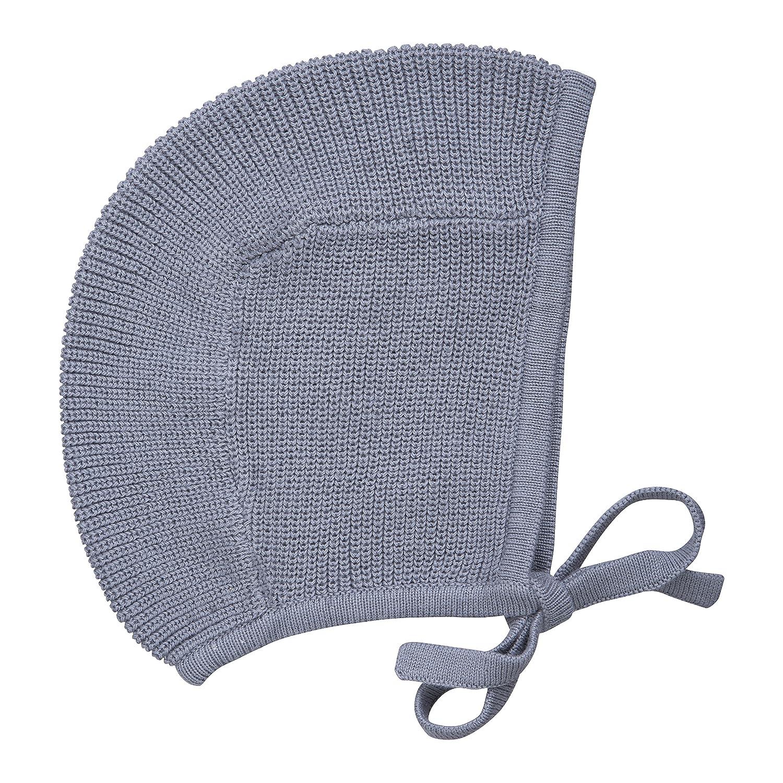 Baby Toddler 100% Cotton Knit Hat Bonnet Pilot Cap