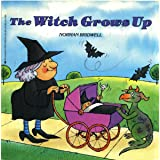 Witch Grows Up