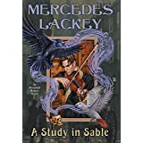 A Study in Sable (Elemental Masters Book 11)