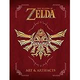 The Legend of Zelda: Art and Artifacts