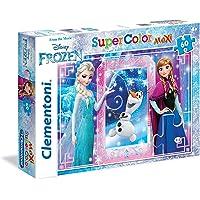 Clementoni Puzzle 60 Maxi Frozen