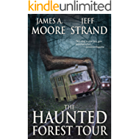 The Haunted Forest Tour (English Edition)