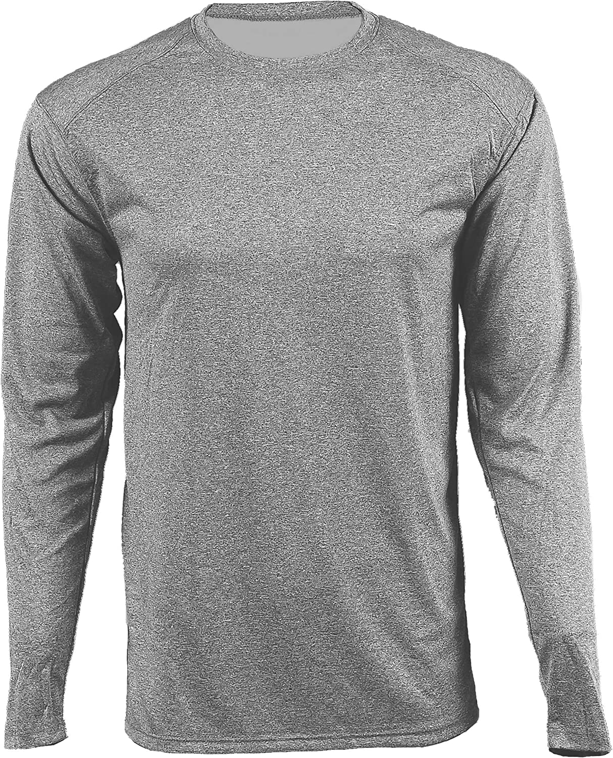Grey, Large Insect Xtreme Performance Outdoor Shirt with Repelling Technology /…