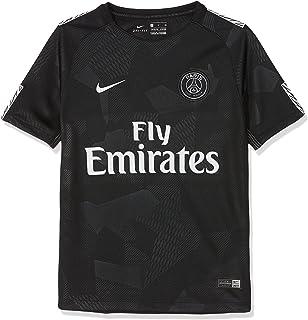 cb9ae449524f6 Nike PSG Y Nk BRT Stad JSY SS 3r Camiseta 3ª Equipación Paris Saint Germain  17