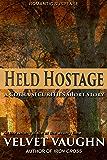 Held Hostage: A COBRA Securities Short Story