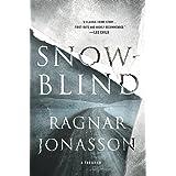 Snowblind: A Thriller (The Dark Iceland Series Book 1)