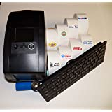 Oil Change Sticker Printer / Service Reminder System