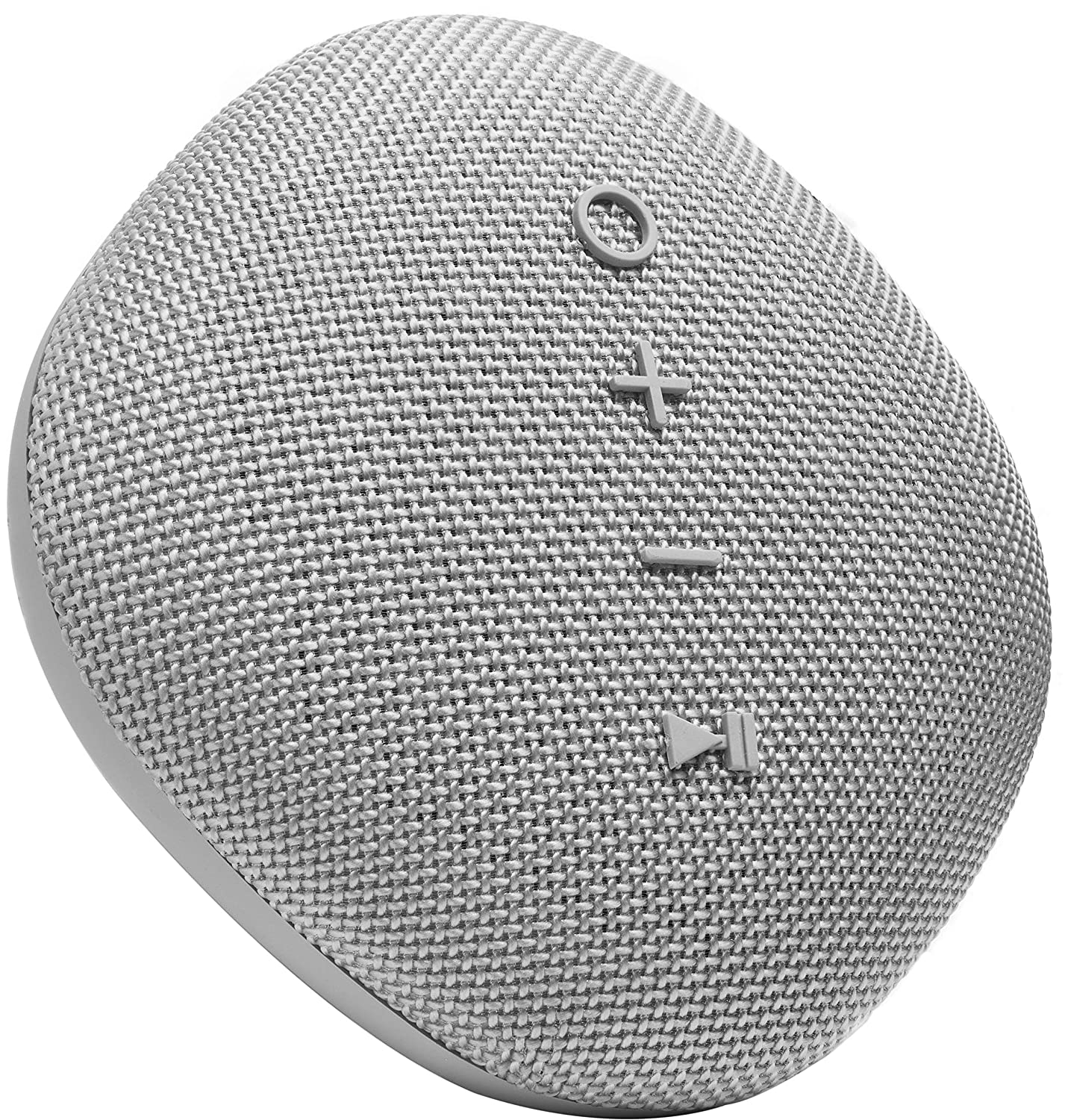 Mivi Moonstone BS10MN Portable Wireless Speaker with HD Sound (Grey)