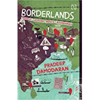 Borderlands: Travels Along India's Boundaries