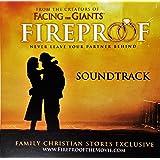 Fireproof Soundtrack