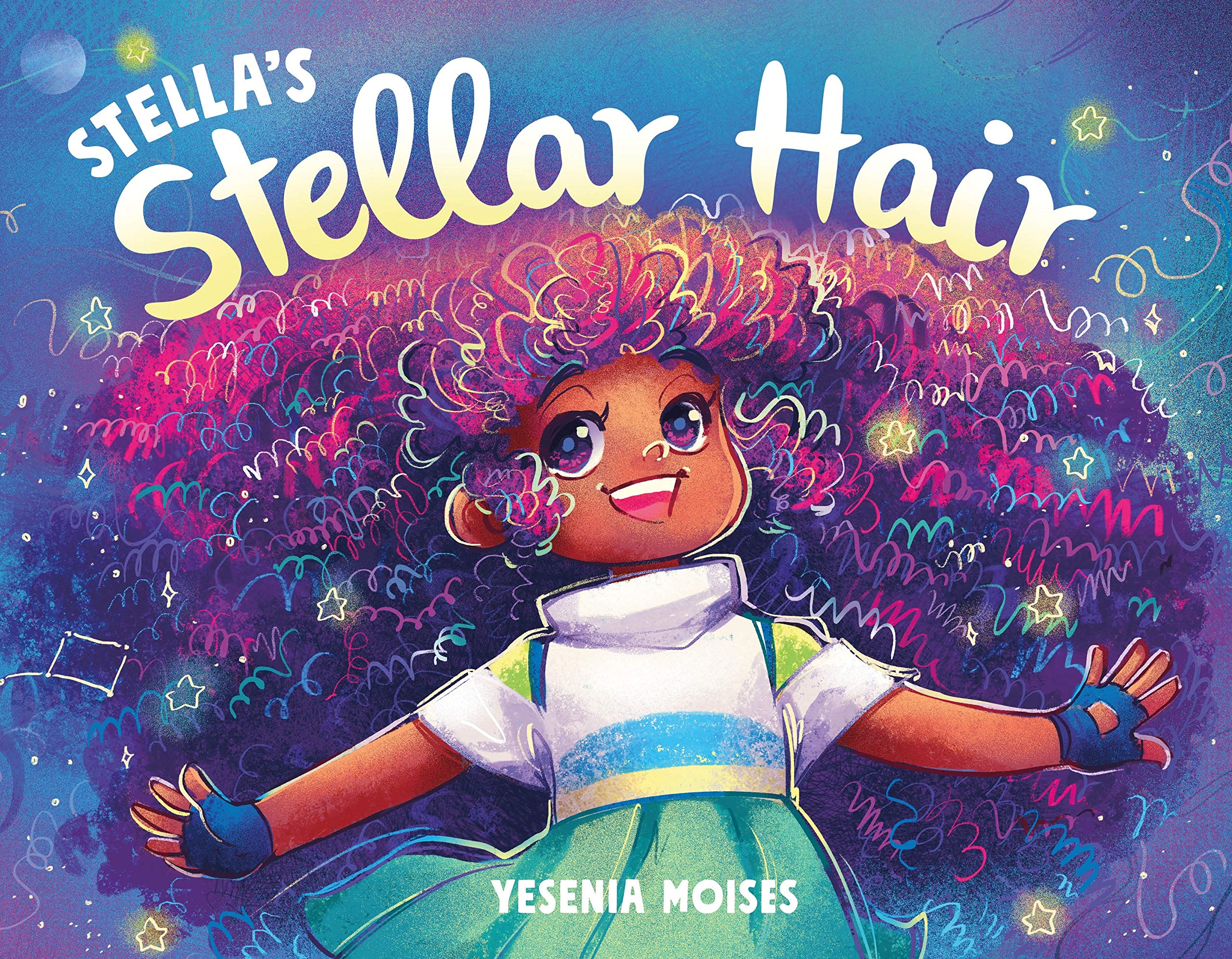 Image result for stella's stellar hair amazon