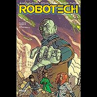 Robotech #8 (English Edition)