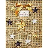 Niederegger Adventskalender Merry Christmas, 1er Pack (1 x 300 g)