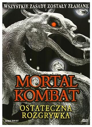 Amazon com: Mortal Kombat: Conquest [DVD] [Region Free