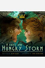 A Dark and Hungry Storm: (The Werewolf Reborn): A Dark Fantasy Novel: The Storm Series, Book 3 Audible Audiobook