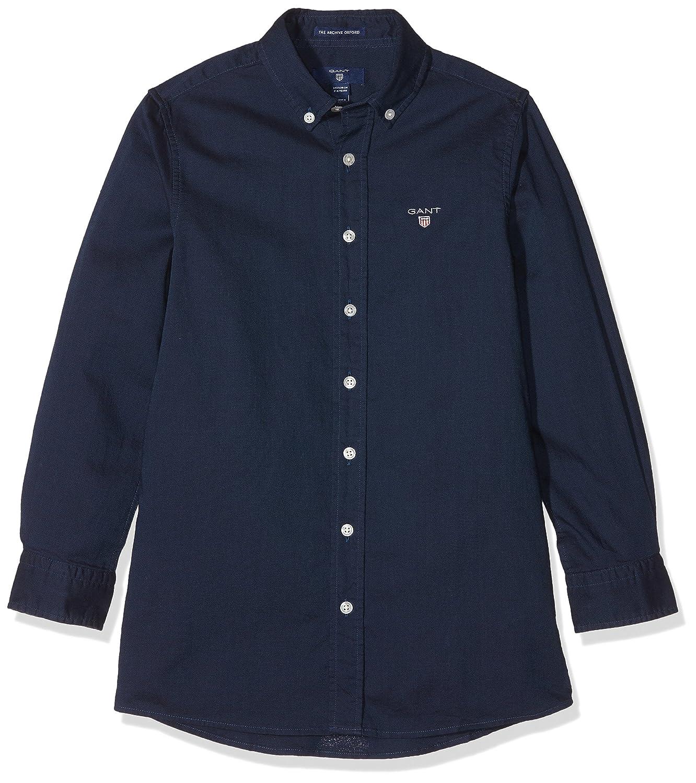 GANT Jungen Hemd Archive Oxford B.d Shirt 930390