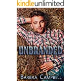 UNBRANDED (8 Seconds to My Heart Book 2)