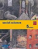 Social science. 5 Primary. Savia