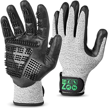 handschuh für hundehaare