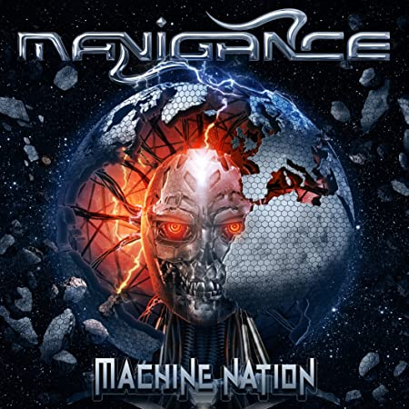manigance machine nation