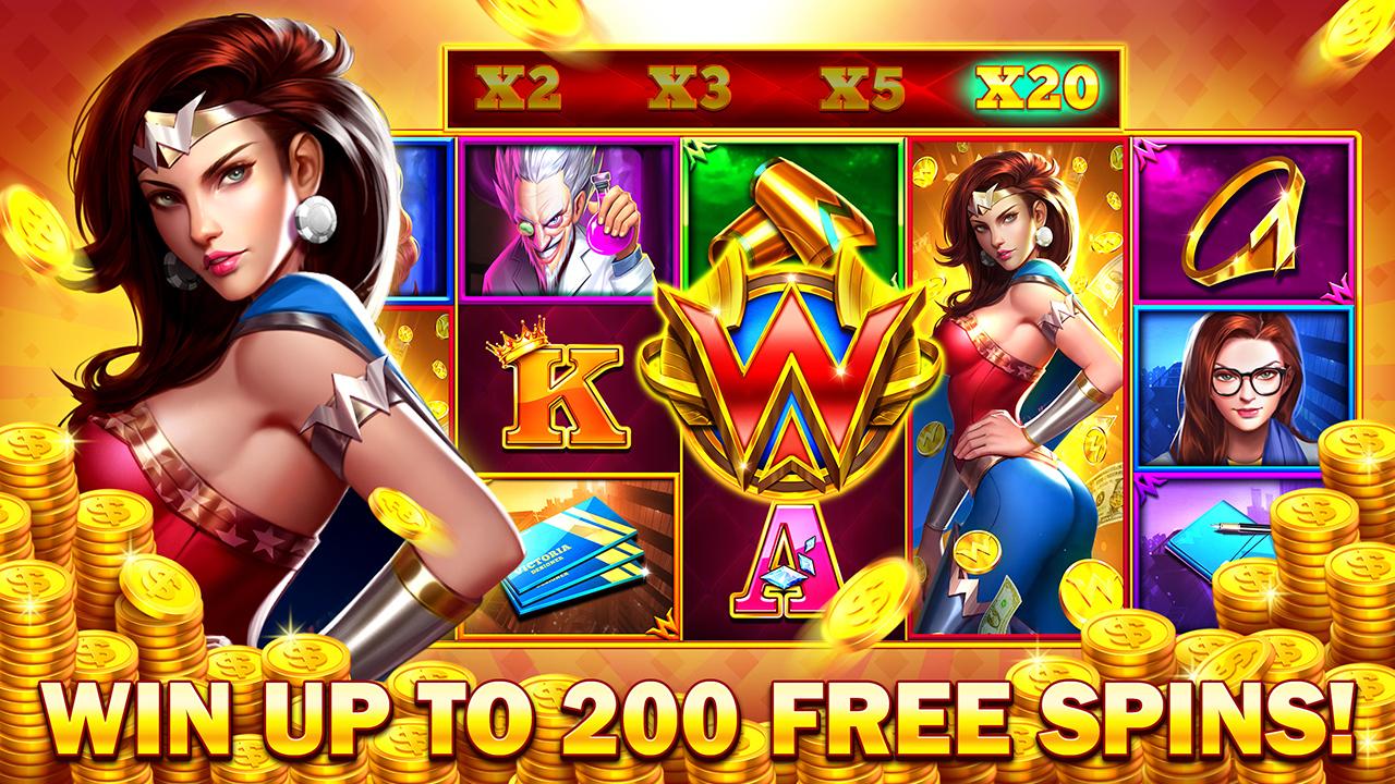 Amazon Com Winning Slots Free Vegas Casino Jackpot 777 Slots
