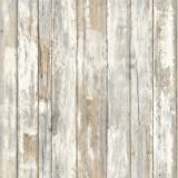 Amazon Price History for:RoomMates RMK9050WP Distressed Wood Peel and Stick Wall Decor