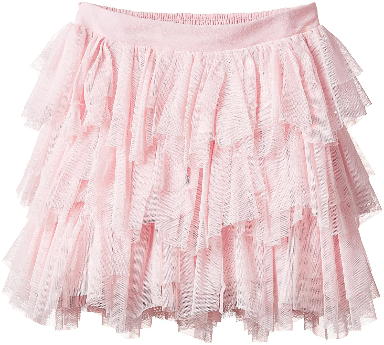 Derhy Kids Gwenn - Falda para niñas, Color Rosa - rosé, Talla 12 ...