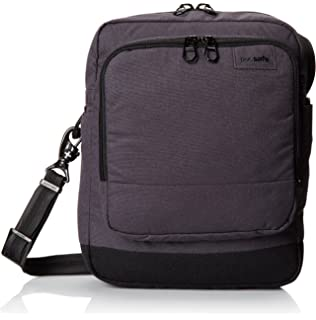 Pacsafe Citysafe LS150 Anti-Theft Cross-Body Shoulder Bag 31bd6d69949ab
