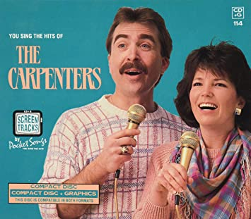Sing The Hits of The Carpenters