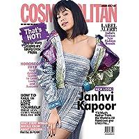 Cosmopolitan India, January 2019