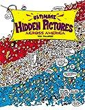 Ultimate Hidden Pictures Across America