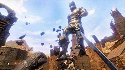 Amazon com: Conan Exiles [Online Game Code]: Video Games