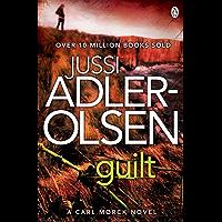 Guilt: Department Q 4 (Department Q Series)