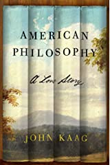 American Philosophy: A Love Story Kindle Edition