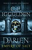 Darien: Empire of Salt (Empire of Salt Trilogy 1)