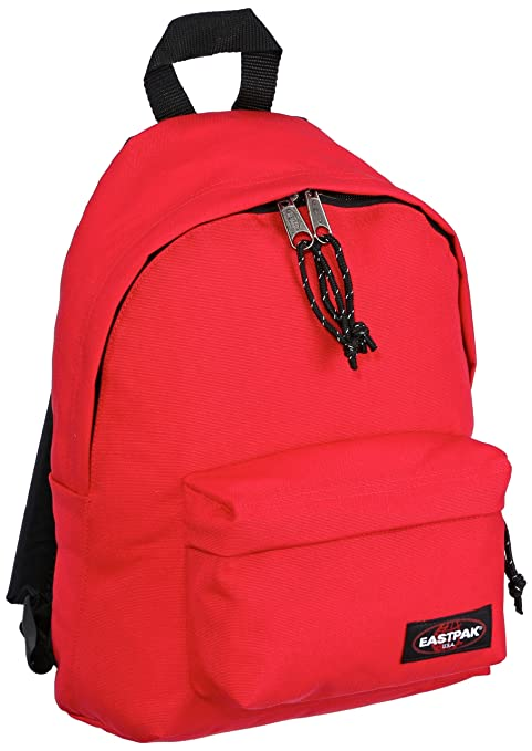 5afc8f019e9 Eastpak Orbit Bag, 10 L, Chuppachop Red (Old Model): Amazon.co.uk: Luggage