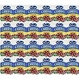 Ocean Spray Craisins Orignal dried cranberries 6 -1oz boxes (pack of 4)