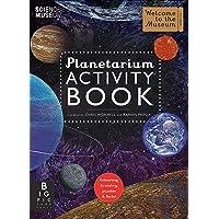 Planetarium Activity Book